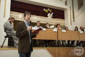 """Молодечно, фестиваль """"Время Жить"""""""