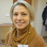 Анна Босаревская