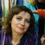 Мария Загвоскина