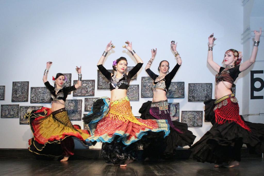Танцевальный коллектив «Додола»